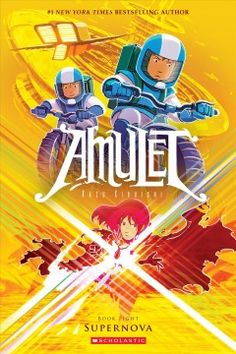 31 Best The Amulet images in 2015   Graphic Novels, Comics, Cartoons