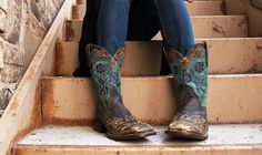 Must Have: Boots That Add Whimsy to Your Life