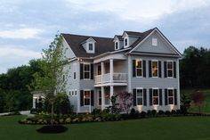 New Construction Homes in Tennessee | Pulte