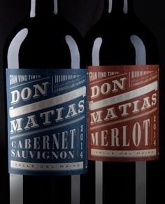Don Matías on Packaging of the World - Creative Package Design Gallery