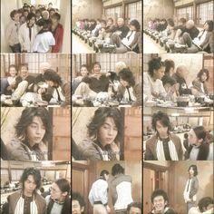 Japanese Show, Japanese Drama, Drama Movies, Death Note, Photo Wall, Image, Random, Board, Photograph