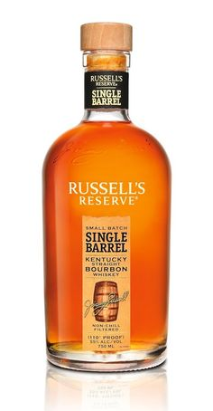 Wild Turkey releases the next bourbon in the legendary Russell's Reserve line, a single barrel whiskey that packs a big oak punch.
