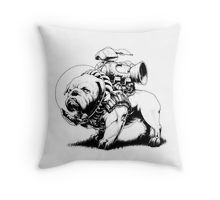 High quality inspired Pillows & Cushions by independent artists and designers from around the world. Black And White Pillows, Custom Pillows, Love Seat, Pup, Pillow Covers, Cushions, Throw Pillows, Dogs, Small Small