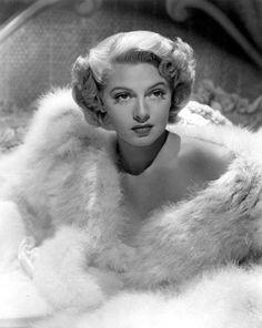 Lana Turner #blondes #celebrities