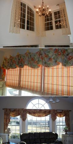 This company offers interior design services and custom window treatments. They specialize in curtains, valances, draperies, beddings, pillows, blinds and shades for homes and offices. DC based window treatment professional: click for reviews and photos!