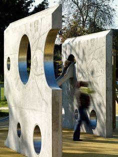 Normand Park (Fulham, UK) : A community vision « Kinnear Landscape Architects