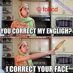 iisuperwomanii also known as Lilly Singh. Ah she's funny! Funny Quotes, Funny Memes, Hilarious, Jokes, Really Funny, The Funny, Lilly Singh, Laughing So Hard, Just For Laughs