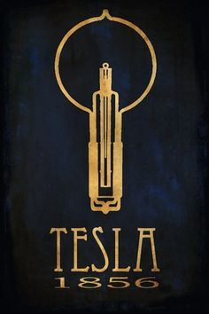 Today is Nikola Tesla's 156th birthday, and we are celebrating here at Atlas Obscura by doing a series of Tesla related place posts on the site today! As a...