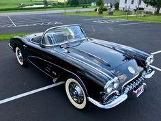 Chevrolet Corvette corvette - 1960