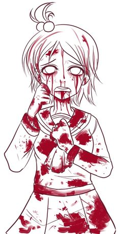 Corpse Party. Geez, I loved Mayu.