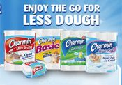 Charmin Coupon Giveaway