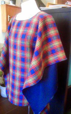 Feito pela Adriana nas aulas de costura Lina Matias. linamatias.blogspot.pt