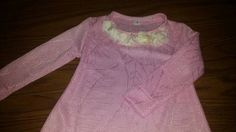 Check out this item in my Etsy shop https://www.etsy.com/listing/269925087/toddler-girlsize-4dresssoft-pink