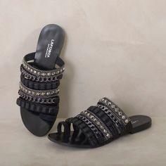 Chinelo Feminino Lafosca Luka | Mundial Calçados - MundialCalcados