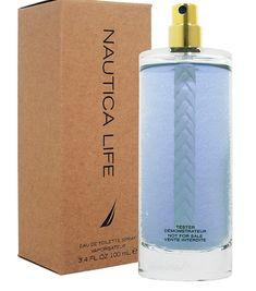 NAUTICA VOYAGE BY NAUTICA FOR MEN | Nautica Perfumes | Pinterest ...