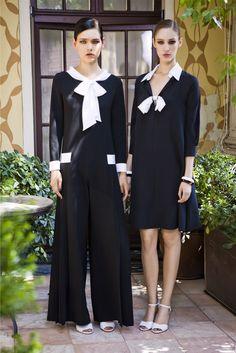 Sfilata Moschino New York - Pre-collezioni Primavera Estate 2013 - Vogue
