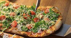 Pizza al trancio por muy poco en Mondo Arancina. Vegetable Pizza, Snoopy, Snacks, Vegetables, Italy Travel, Restaurants, Rome, Viajes, Places