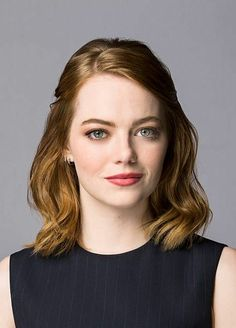 #Beautiful Emma Stone ❤️11