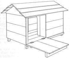 Aprenda a fazer uma casinha de cachorro e tenha muitas ideias para a nova casa do seu melhor amigo.