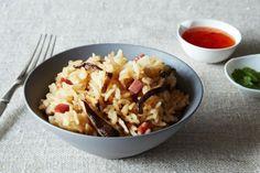 yummyinmytumbly:  Taiwanese Sticky Rice