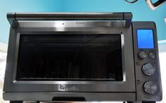 Toaster Oven What do you think of the colour? Toaster Oven 21 Toaster Oven Recipes You Can Make In 15 Minutes Or Less 21 Toaster Oven Recipes You Can Make In How To Clean Toaster, Me Clean, Convection Oven Cooking, Toaster Oven Recipes, Toaster Ovens, Fun Cooking, Cooking Tips, Microwave, Grease