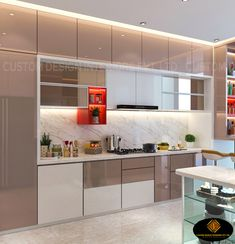 Welcome to Custom Design Interiors Private Limited Let's have a look on Our Fresh interior Packages. ( Creative Interior Design) We are expert in the widest . Kitchen Interior Design Modern, Kitchen Modular, Kitchen Interior Design Decor, Kitchen Room Design, Kitchen Interior, Cupboard Design, Kitchen Design Decor, Kitchen Furniture Design, Modern Kitchen Design