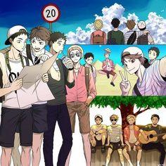 Read Sugawara from the story Le Immagini Belle Di Haikyuu by Seokminesserestupido (Teresa) with reads. Haikyuu Funny, Haikyuu Fanart, Haikyuu Ships, Haikyuu Anime, Anime Chibi, Kawaii Anime, Manga Anime, Kagehina, Iwaizumi Hajime