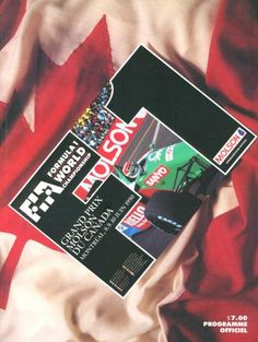 1990 • STATS F1