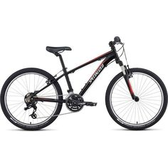 d3427b2c0bd Buy the Specialized Hotrock 24 Xc 2014 Boys Bike at Rutland Cycling and get  a Giro Skyline Helmet for just