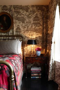Design Geek: Chinoiserie - AphroChic Presents the History Behind Today's Hottest Trends