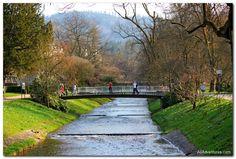 Weekly Photo - Baden Baden, Germany | Ali's Adventures
