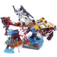 $24.99 (Buy here: https://alitems.com/g/1e8d114494ebda23ff8b16525dc3e8/?i=5&ulp=https%3A%2F%2Fwww.aliexpress.com%2Fitem%2FAnime-Gundam-PVC-Action-Figures-Collectible-Model-Toys-5pcs-set-OTFG181%2F32697047425.html ) Anime Gundam PVC Action Figures Collectible Model Toys 5pcs/set OTFG181 for just $24.99