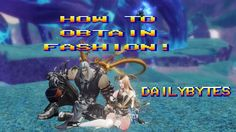How to Get Fashion? - Revelation Online Simple Guide! - http://somecosmiclove.com/how-to-get-fashion-revelation-online-simple-guide/