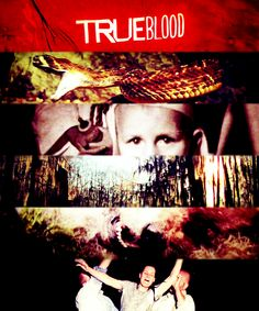 "True Blood's opening is so odd and dark, and yet, I think it's beautiful... ""I wanna do bad things with you"""
