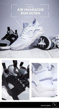 b7c9a9ea4e99 Nike Air Huarache Run Ultra