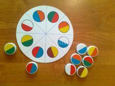 Развивающие игры для дошкольников своими руками