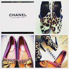 Chanel vs Prada