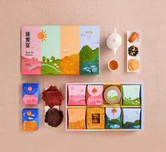Honey Packaging, Tea Packaging, Food Packaging Design, Packaging Design Inspiration, Brand Packaging, Branding Design, Grafik Design, Bottle Design, Box Design