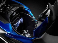 NC750S // Hond-a Integra 750 Lenkerenden Hond-a NC750X DCT V42