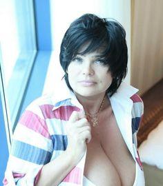 On Beautiful Russian Woman Natasha 78