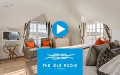 50 best hotels Cornwall