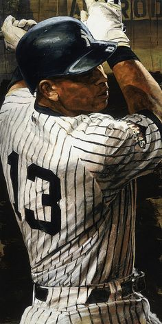 NY Yankees, ARod by Stephen Holland.