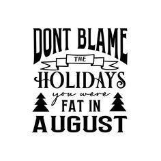 Funny Christmas SVG
