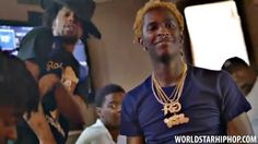 """Young Thug Changes Title Of mixtape from """"Tha Carter 6"""" - http://www.yardhype.com/young-thug-changes-title-of-mixtape-from-tha-carter-6/"""