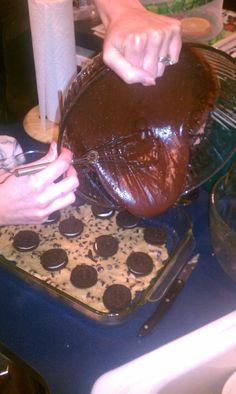 Slutty Brownies   http://whatsgabycooking.com/slutty-brownies/