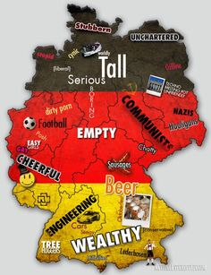 German Stereotypes