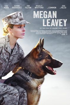 Megan Leavey (2017) Full Movie Streaming HD