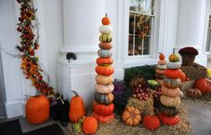 Mod Vintage Life: Halloween at the White House