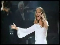 Celine Dion - All By Myself live in Las Vegas