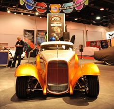 Chip Foose Automotive Creation   One of Chip Foose's automot…   Flickr